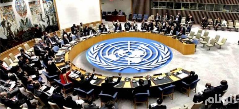 مجلس الأمن الدولي يدين العنف في السودان ويطالب بوقفه فوراً