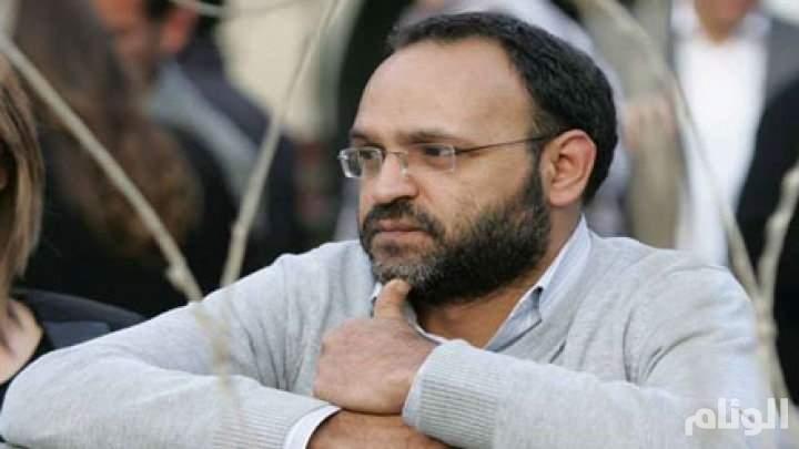 اعتقال الممثل اللبناني «زياد عيتاني» بتهمة التخابر مع إسرائيل