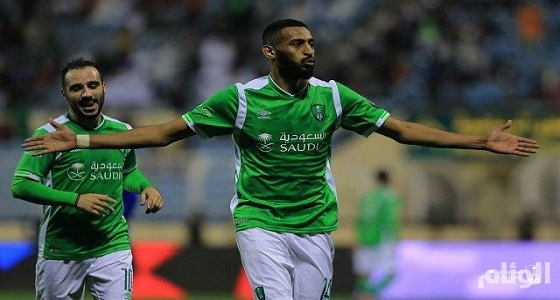 الدوري السعودي للمحترفين: تعادل الفيحاء والأهلي