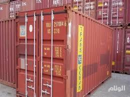مصر… ضبط حاويات أعضاء تناسلية صناعية قادمة من الصين