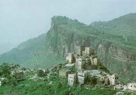 المؤتمر يحكم السيطرة على محافظة المحويت شمال اليمن