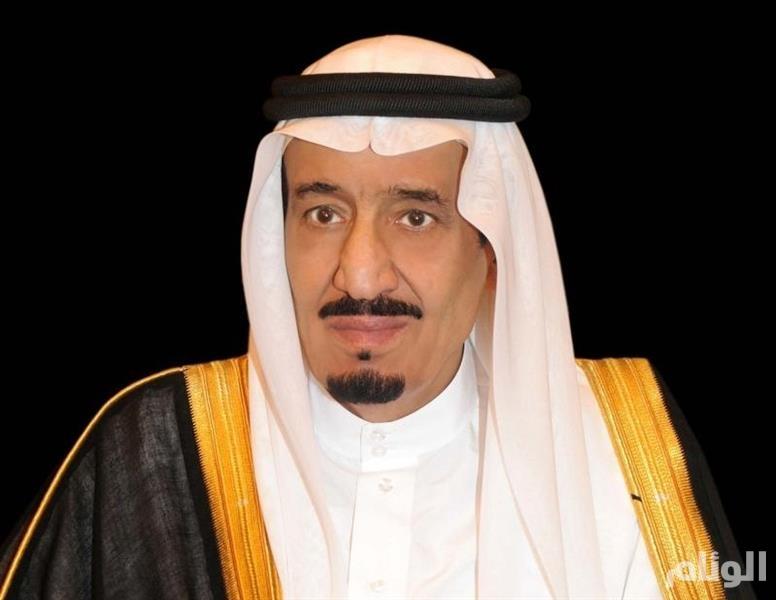 خادم الحرمين الشريفين يدعو إلى إقامة صلاة الاستسقاء في جميع أنحاء المملكة