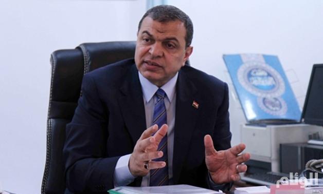 مصر.. «القوى العاملة» تنجح في تسوية مستحقات مصريين بالسعودية