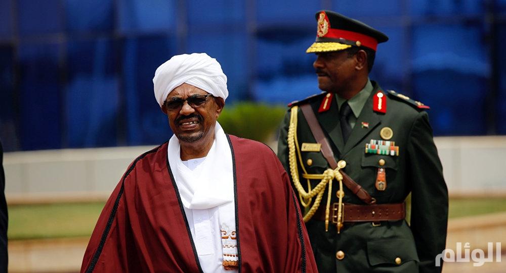 السودان: إجتماع غاضب يطيح بنائب رئيس الحزب الحاكم من منصبه