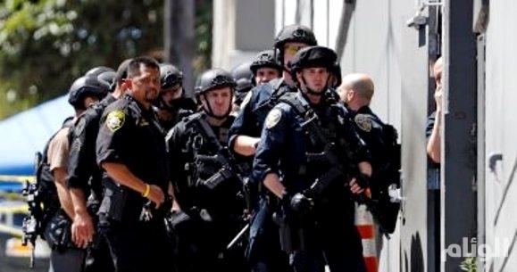 أمريكا: طرود مشبوهة في «6» مواقع عسكرية