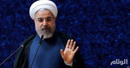 الرئيس الإيراني: أمريكا تبعث لنا باستمرار رسائل للتفاوض!