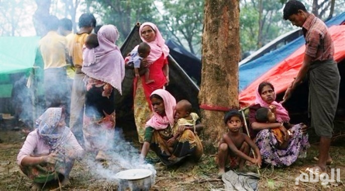 الأمم المتحدة: الهجمات على الروهينجا المسلمين مدروسة ومخطط لها جيداً