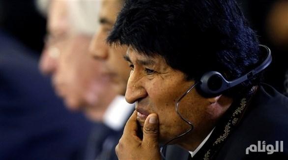 رئيس بوليفيا: نقل غواتيمالا سفارتها للقدس بيع لكرامتها مقابل فتات أمريكي