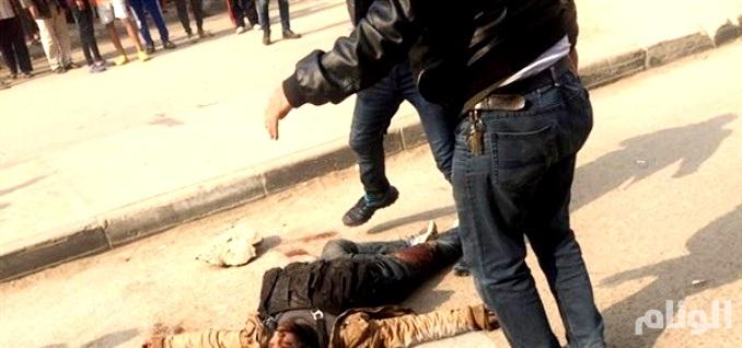 مصر: مقتل إرهابي وهروب آخر بعد هجوم على كنيسة القديس مارمينا بحلوان