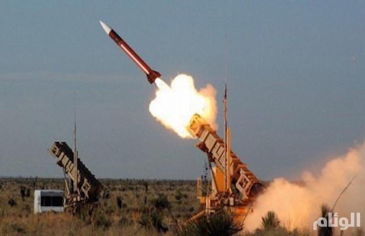 بين استهداف مكة والرياض وعسير.. الحوثيون يتجرعون الخيبة الـ81