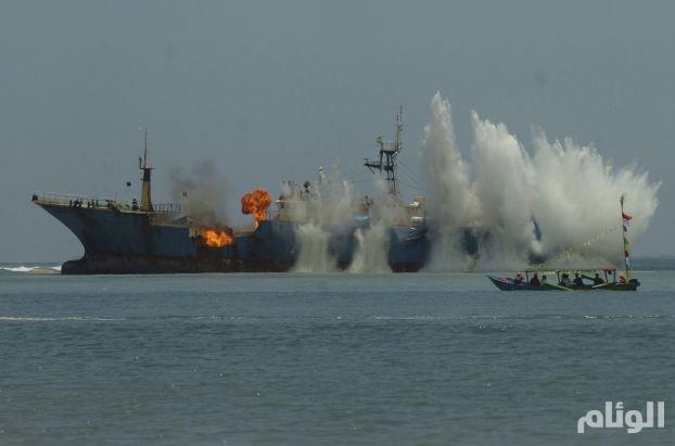 كوريا الجنوبية تطلق 249 طلقة «تحذيرية» لإبعاد زوارق صيد صينية