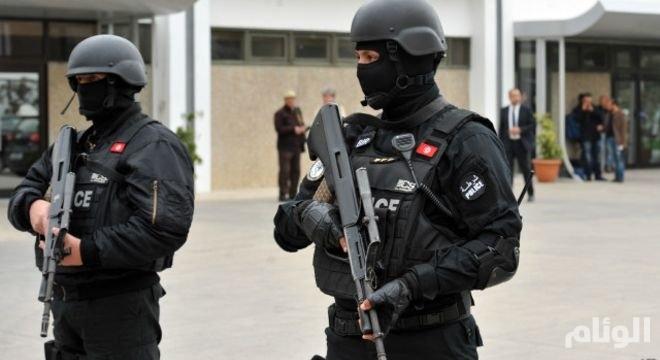 """مقتل 9 من قوات الشرطة التونسية في """"هجوم إرهابي"""""""