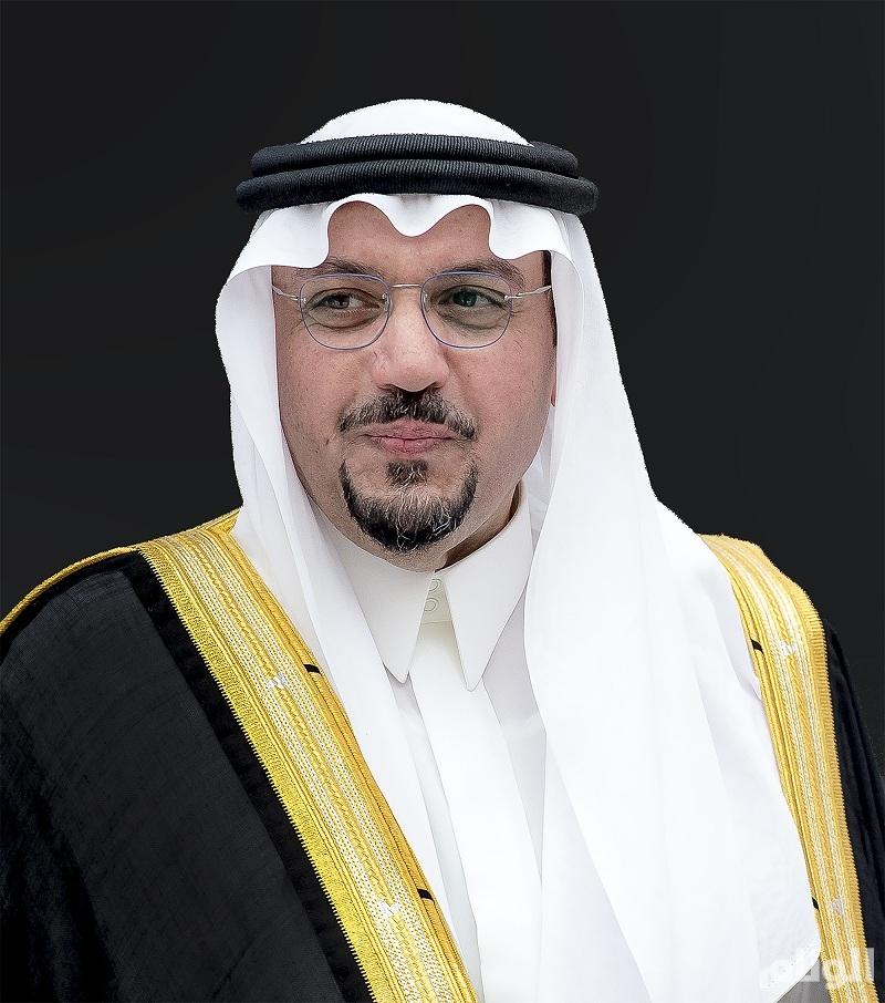 أمير القصيم: المشاريع المتأخرة والمتعثرة على طاولة مجلس المنطقة