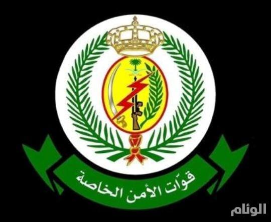 تفاصيل الوظائف في قوات الأمن الخاصة