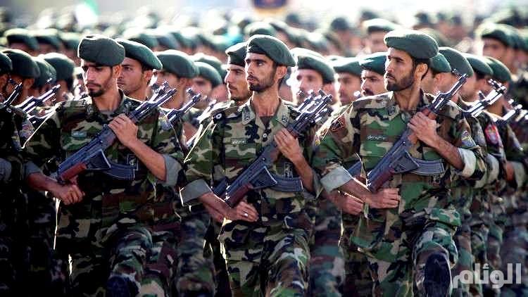 تصنيف واشنطن الحرس الثوري الإيراني منظمة إرهابية يدخل حيز التنفيذ رسميا