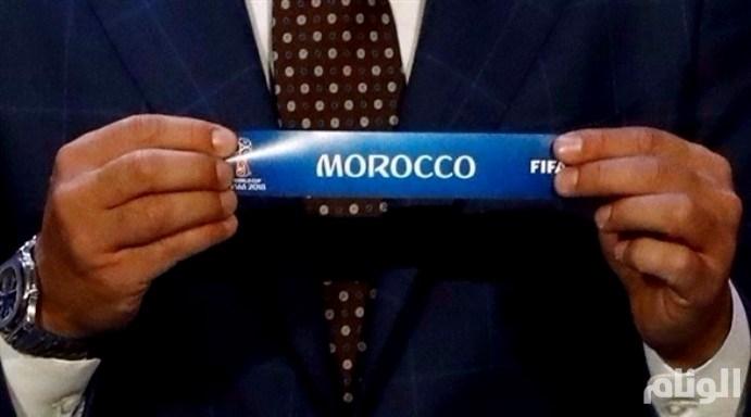 «6» نكات مغربية تجسيداً عن قوة مجموعته في المونديال