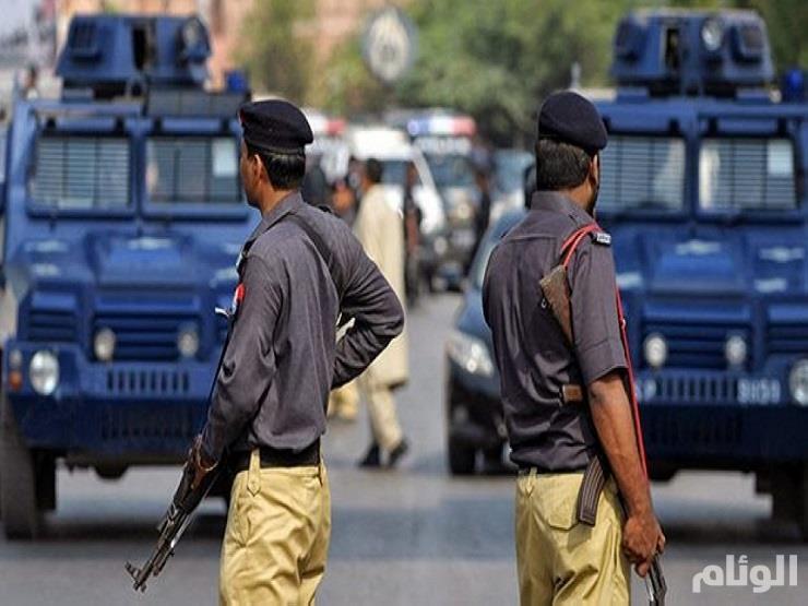 مصرع 3 جنود و4 إرهابيين في عملية أمنية باكستان
