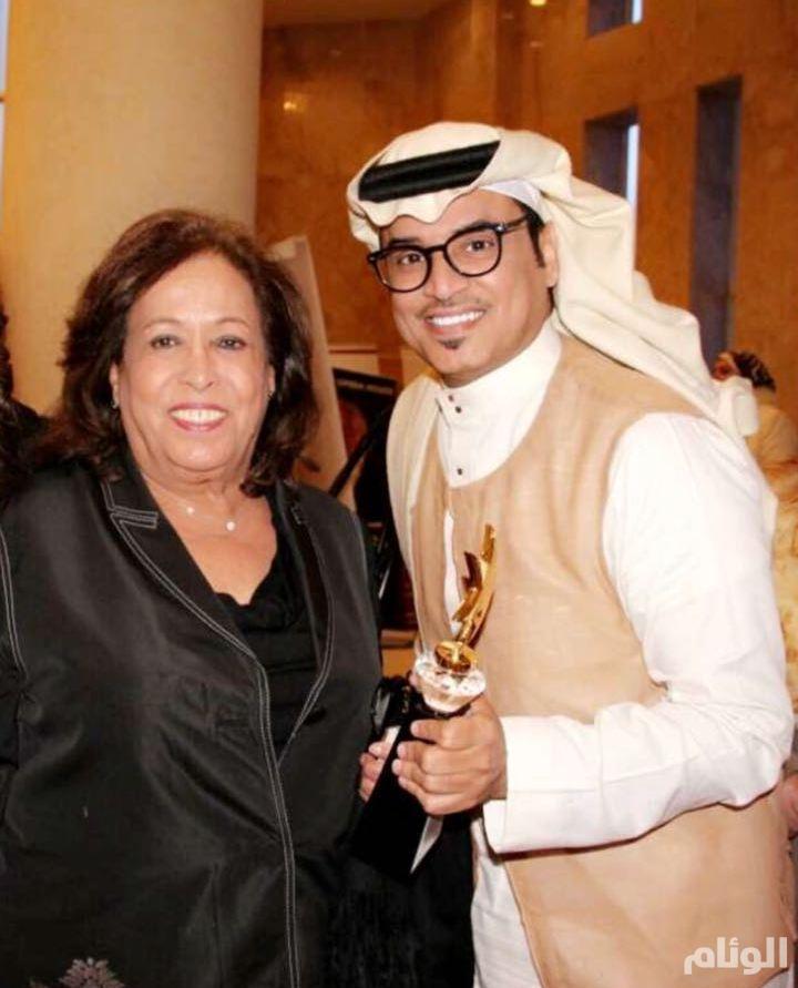 «نجد» أول فيلم سعودي بطولة سيدة الشاشة الخليجية حياة الفهد