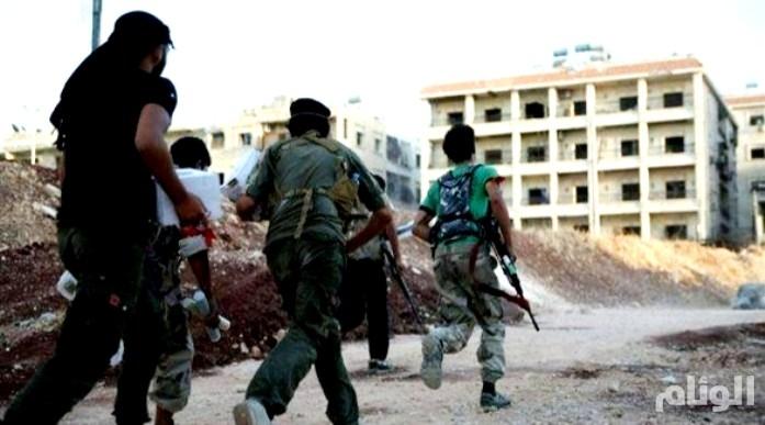 النظام السوري يقتحم مراكز إيواء النازحين السوريين والفلسطينيين