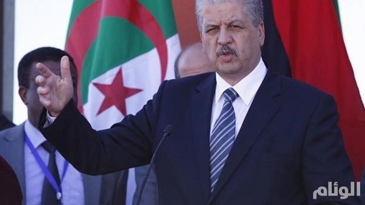 رسمياً: رئيس الوزراء الجزائري يعتذر للسعودية عن لافتة مسيئة