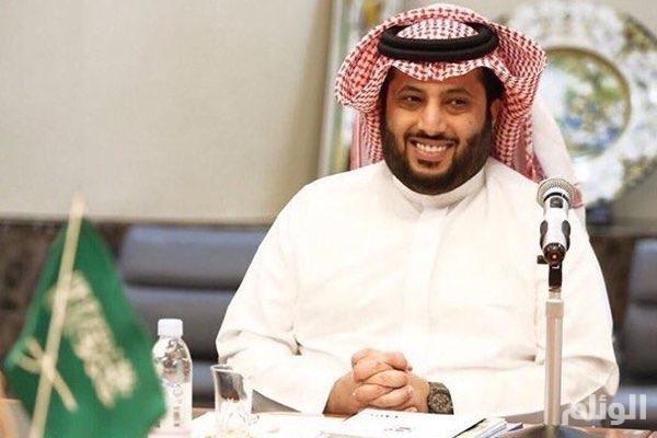 آل الشيخ: مشروع الأهلي المصري استثمار سعودي إماراتي مصري