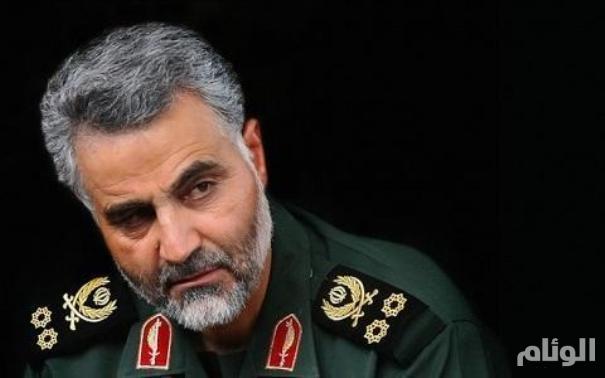 واشنطن تفضح إيران وتتوعد سليماني