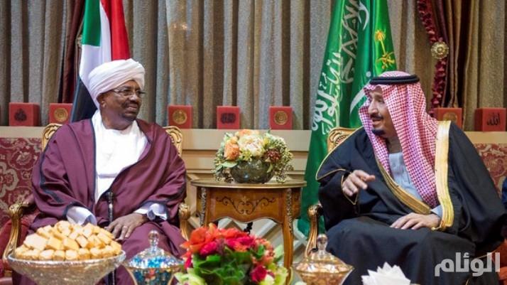«القيادة» تهنئ الرئيس البشير بذكرى إستقلال السودان