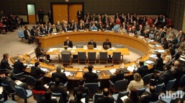 المملكة تؤكد الضرورة الملحة لإصلاح مجلس الأمن الدولي