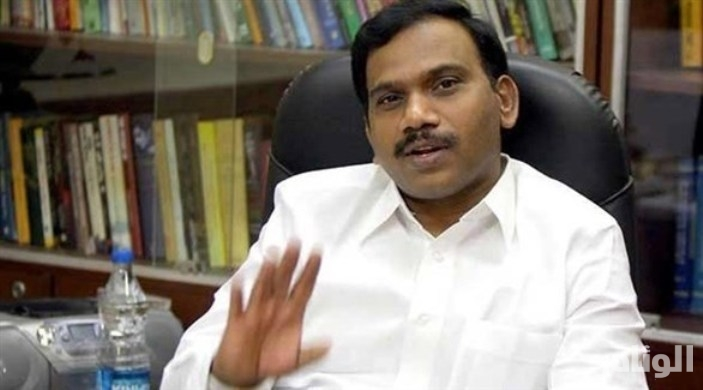 تبرئة وزير سابق ومسؤولين من أكبر قضية فساد في الهند