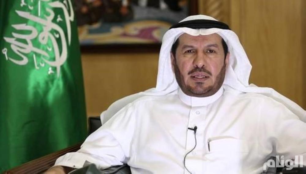 الدكتور الربيعة: مطار صنعاء وجميع الموانئ اليمنية مفتوحة للمساعدات الإنسانية