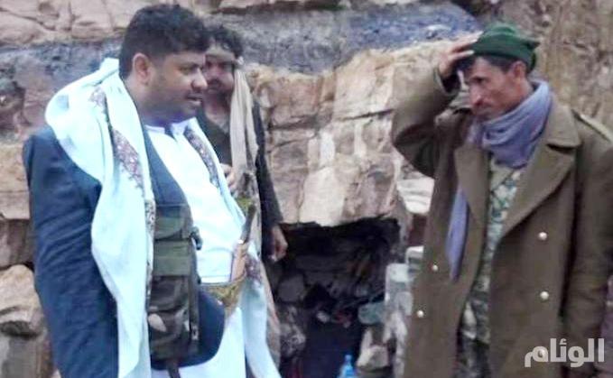 اليمن: وزير السياحة في الحكومة الشرعية يؤكد مقتل محمد الحوثي