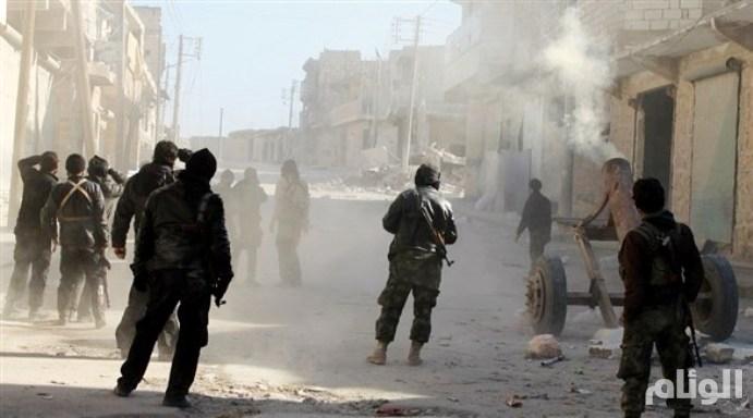 سوريا: خسائر كبيرة لقوات النظام في ريف إدلب