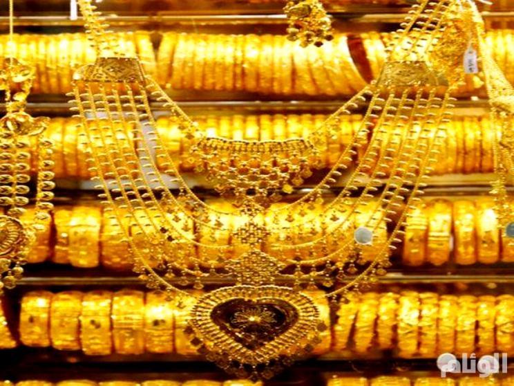 الذهب يسجل أكبر المكاسب في يوم واحد