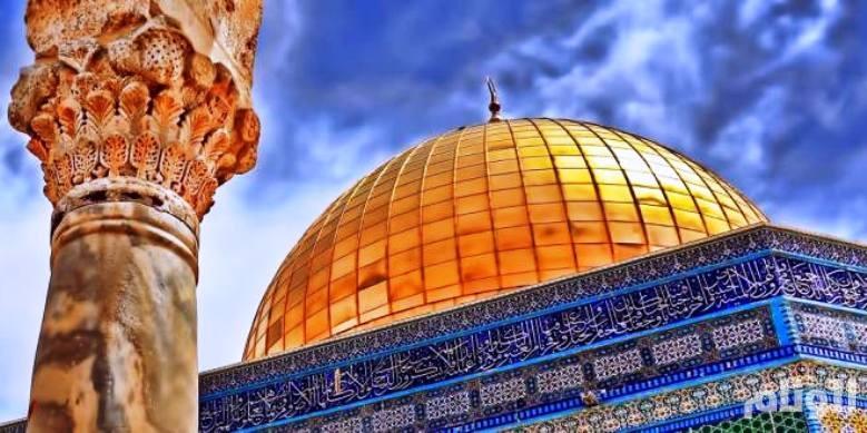 غضب شعبي وعالمي والعرب وأوروبا والأمم المتحدة يرفضون قرار ترامب الاعتراف بالقدس عاصمة لإسرائيل