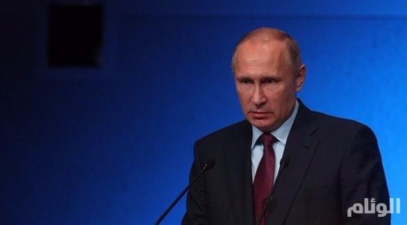 بوتين: السعودية تريد سعرا أعلى للنفط