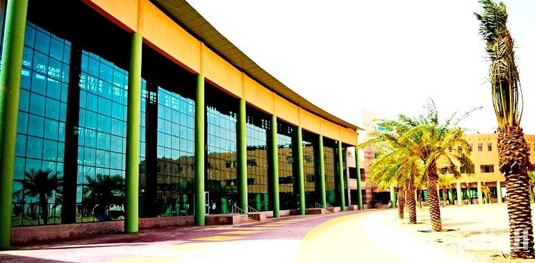 توفر وظائف أكاديمية للرجال والنساء في جامعة حفر الباطن