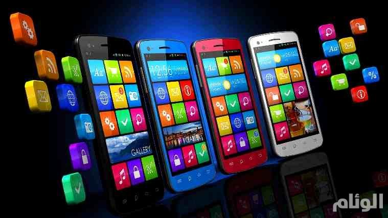 الهواتف الذكية تزيد من اتساع الشبكات الاجتماعية في الدول الصاعدة