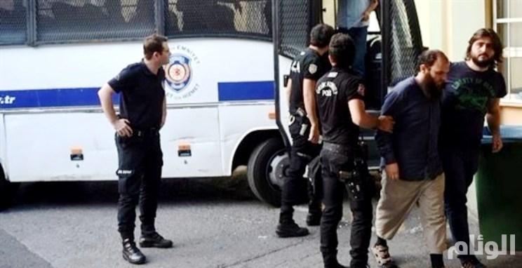 تركيا: اعتقال «106» يعملون في توفيق زيجات بشبكة غولن
