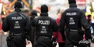 القبض على إسلامي خطير أمنياً في ألمانيا