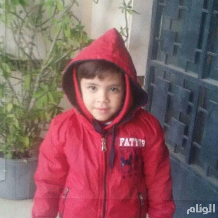 تحرير طفل سعودي اختطفه سائق مصري في محافظة الجيزة