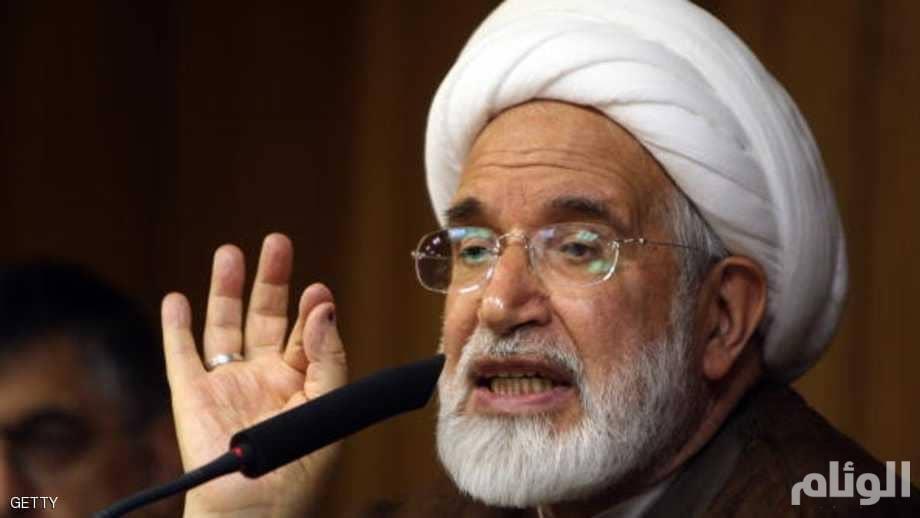 """خامنئي: على طهران أن """"تفقد الأمل"""" في أن تنقذ أوروبا الاتفاق النووي"""