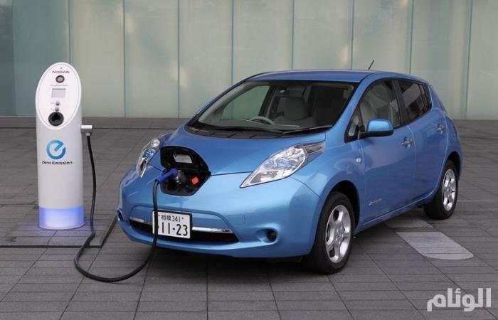 المملكة توقع اتفاقا مع اليابان لإطلاق أول مشروع للسيارات الكهربائية