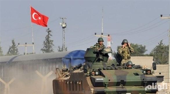 تركيا تعتقل 300 شخص انتقدوا عمليتها في سوريا