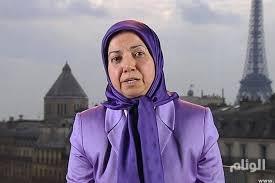 معارضة إيرانية: الثورة تكبر.. والنظام يمول الإرهاب