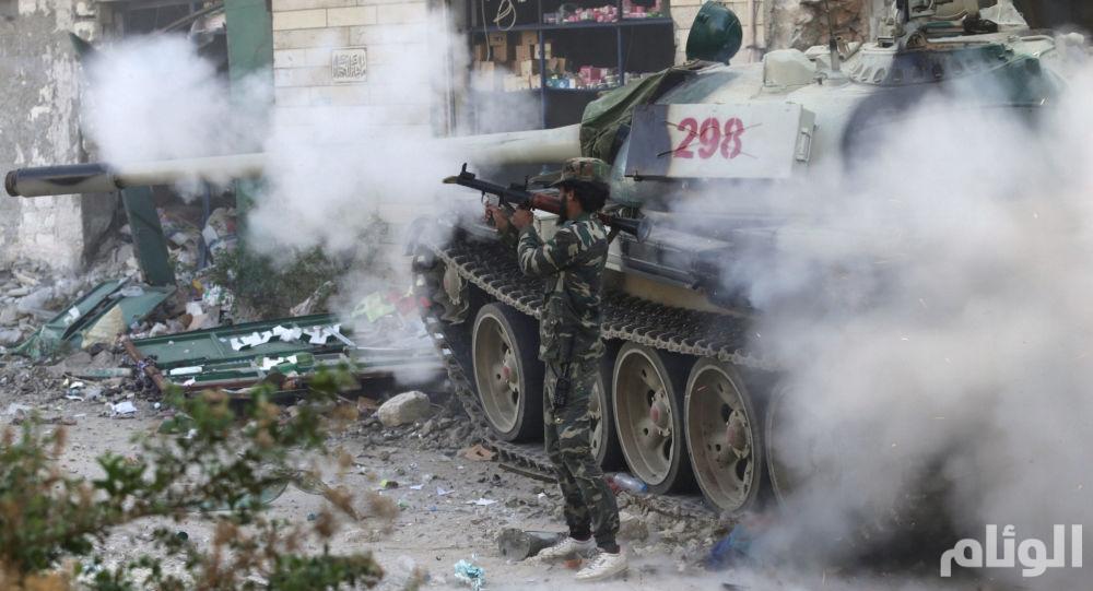 ارتفاع قتلى تفجير بنغازي الى 34 قتيلا وتوجيهات عاجلة للأجهزة الاستخباراتية
