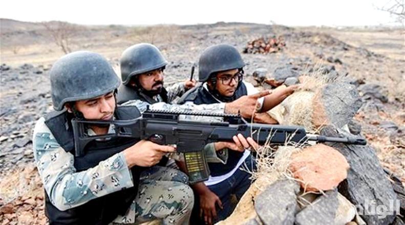 السعودية: إحباط مخطط إرهابي لاغتيال ضباط سعوديين عند منافذ حدودية مع اليمن