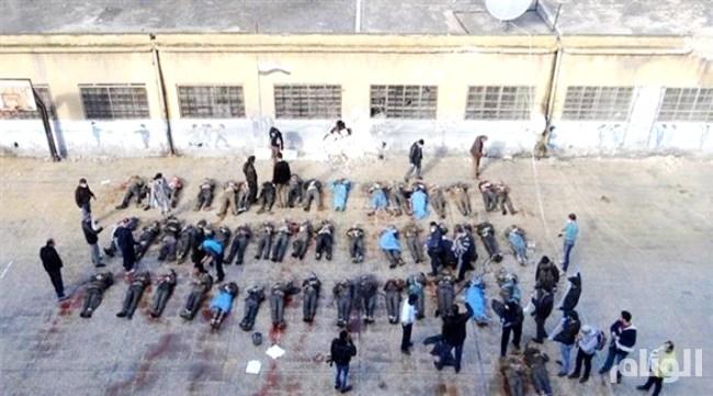 1000 معتقل قضوا تحت التعذيب بسجون النظام السوري