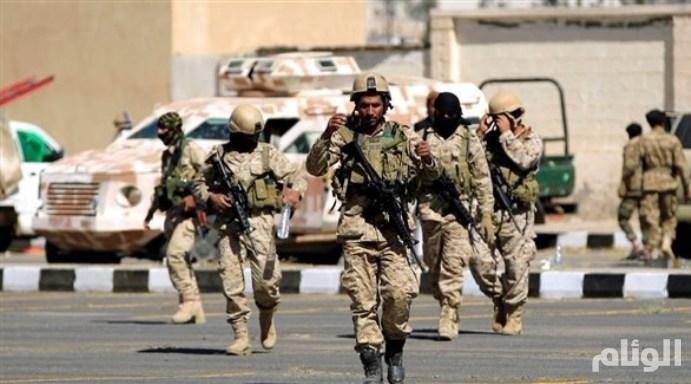 الجيش اليمني يبدأ عملية عسكرية واسعة في البيضاء