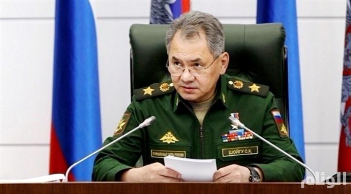 روسيا تكشف عن مخطط أمريكي لتشكيل وتدريب معارضة مسلحة في سوريا