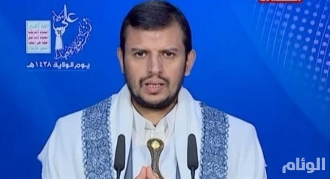الشرعية تقترب من مخبأ عبدالملك الحوثي